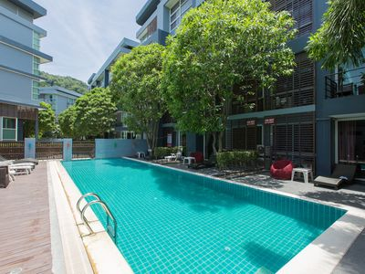 Photo for The Amazing Comfortable 2BRs Patong