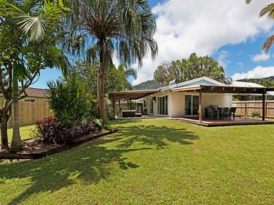 Photo for Whitsunday Palms the perfect house for an affordable holiday in the Whitsundays.