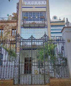 Photo for Beautiful Apartment in the Old Center of Seville, Apartamento en el viejo centro