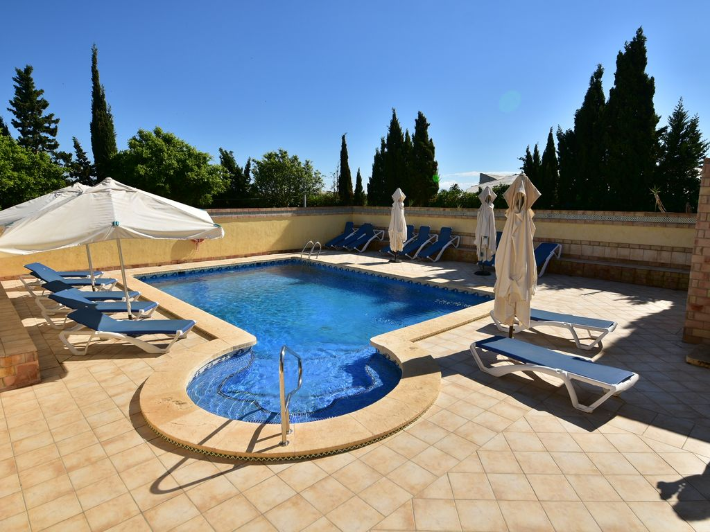 House For 6 People Swimming Pool Ideal Homeaway San Pedro Del Pinatar