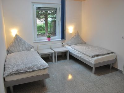 Photo for Furnished apartments in Cologne at the fair in a central location