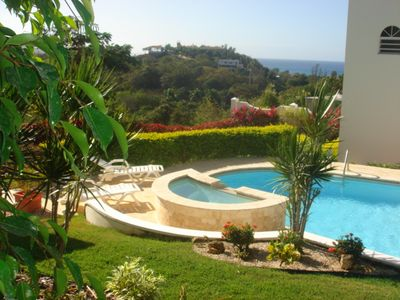 Beautifully Landscaped, Ocean View, Pool Home.
