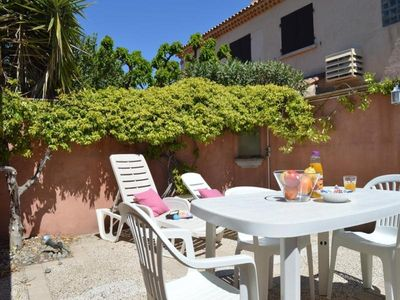 Photo for Apartment Sainte-Maxime, studio flat, 2 persons
