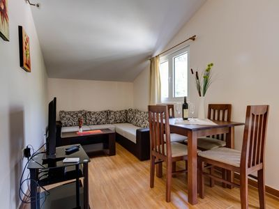 Photo for 1 Bedroom Peacefull apartment few minutes of walk from the Sea and City Center
