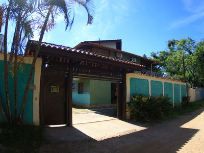 Photo for Chalets in Maresias, for up to 06 people. Great price!!!