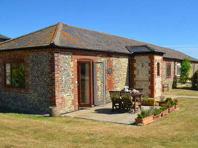Photo for Walnut Tree Cottage - Patching, West Sussex
