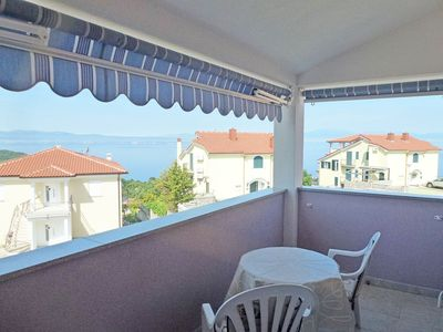 Photo for Stylish apartment with balcony - Apartment Dragica A4