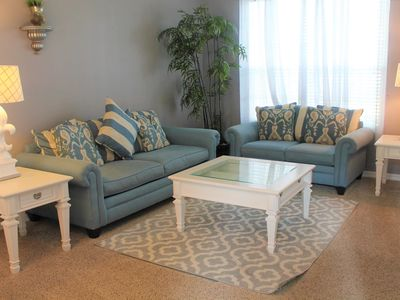 Photo for Pool – Spa – TVs Throughout – 2 Living Rooms – Southern Dunes
