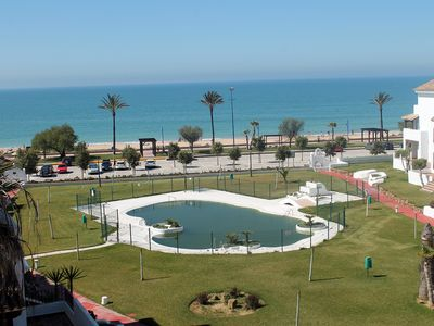 Photo for First floor apartment, Pinomar Mediterráneo • 2 bedroom (s) / 4 occupants