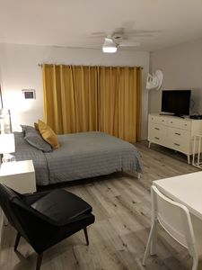 Photo for Affordable Well Located Remodeled Studios, Gated w/Parking!  Perfect 4Biz Travel