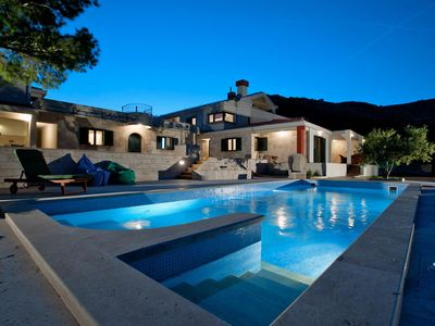 Photo for Luxury Villa Emerald Olive with Swimming Pool