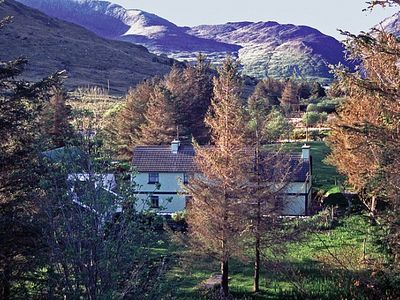 Photo for Delphi, Leenane, Co. Galway. Sleeps 4