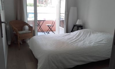 Photo for The Mourillon, beauT3 renovated, 2 small terraces, near beach