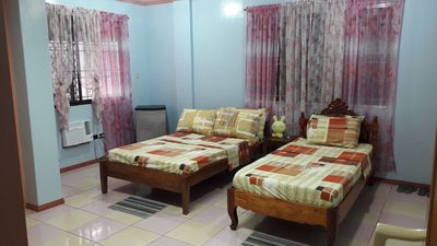 Photo for 3BR Guest House/pension Vacation Rental in Taguig, NCR
