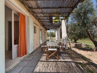 Photo for 329 Country Ground Floor House in Gallipoli