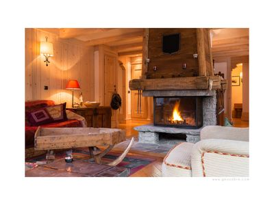 Photo for UPSCALE APARTMENT COURCHEVEL 1650