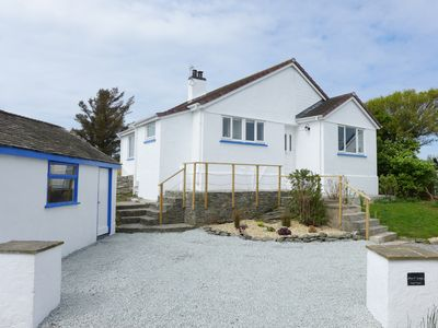 Photo for 3BR Cottage Vacation Rental in Holyhead