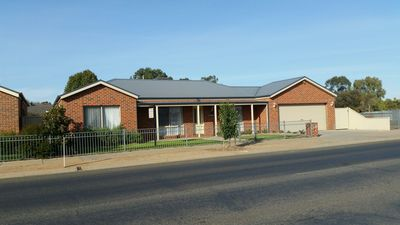 Photo for Numurkah Self Contained Apartments  - The Saxton