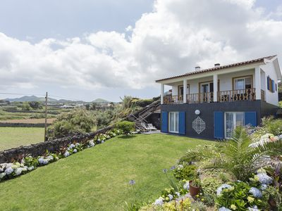 Photo for House opposite the pools and ocean views