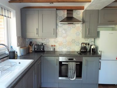Photo for Primrose Cottage - Two Bedroom House, Sleeps 4