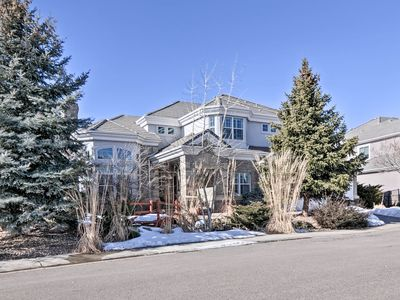 Photo for Elegant Lone Tree Home - Near Hiking Trails+Denver
