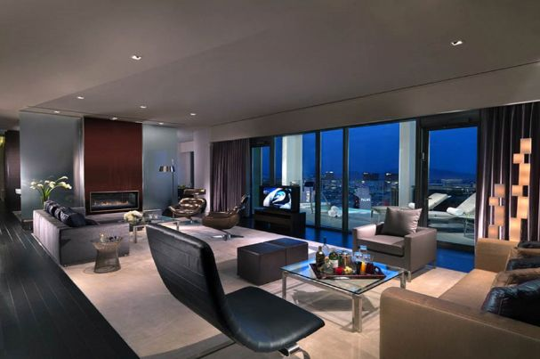 Athlete Celebrity Owned Penthouse Suite A Vrbo