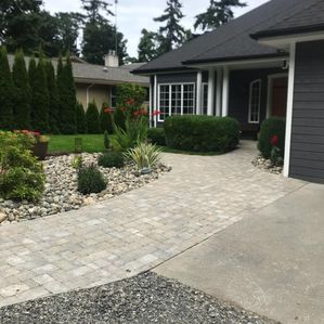 Photo for Beautiful Waterfront home in Blaine/Birch Bay  Stunning sunsets resident eagles