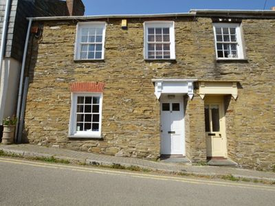 Photo for Vacation home Cross Keys in Wadebridge - Padstow - 4 persons, 2 bedrooms