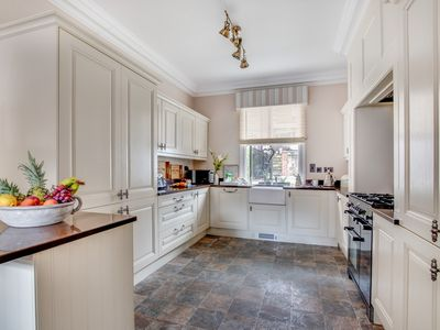 Photo for Endeavour House - Four Bedroom House, Sleeps 8