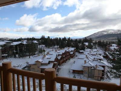 Photo for Ski-In/Ski-Out, Corner Unit At Sunstone Lodge! Great Complex Amenities!