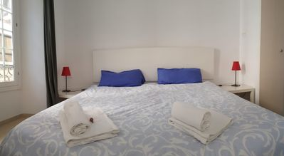 Photo for Beautiful apartment in the city center