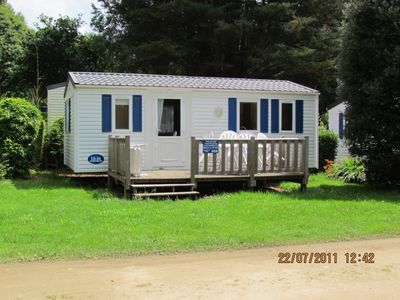 Photo for Cottage Style Mobile Home 9
