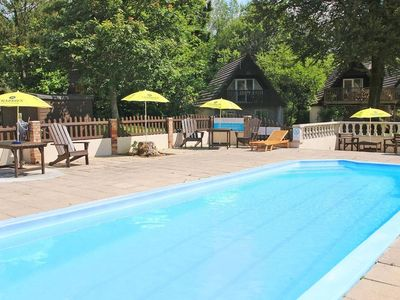 Photo for VALLEY LODGE 7, pet friendly, with pool in Callington, Ref 959877