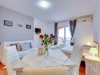 Holiday apartment Bar for 4 persons - Holiday apartment in a villa
