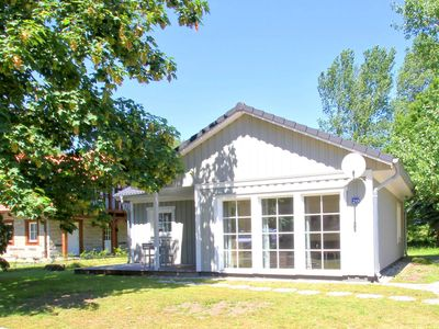 Photo for WIEHA - Cottage with 1 sep. Bedroom, WLan free of charge - Ferienhaus Wiekend
