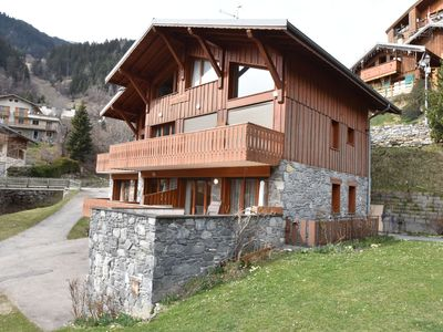 Photo for 4-6 pers. holiday appartment near center of Champagny