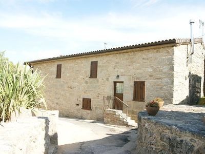 Photo for Self catering A Eira da Laxe for 8 people