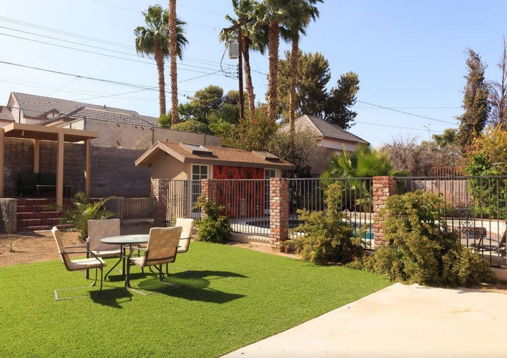 New Home Remodel In Historic District Close Vrbo