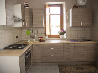 Photo for Villino in contrada Velez 3 bedrooms for 5 guests