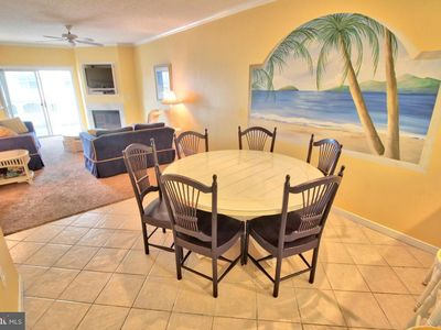 Photo for 3BR/2BA Steps from the Beach!