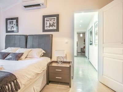Photo for Prime location in heart of Cannes - 100 metres from Palais de Festivals