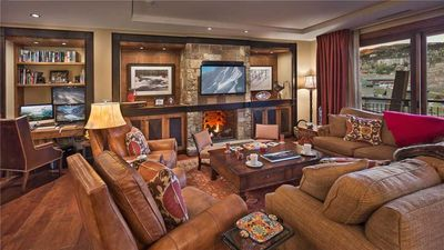 "Photo for One Steamboat Place: ""Hahns Peak"" #417 - 4BR Slopeside Luxury"