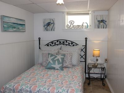 Photo for Sea Breeze Guest House on the Ocean  ~Cute & Cozy 2 BR / 1 Bath