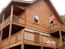 4BR Chalet Vacation Rental in White Haven, Pennsylvania