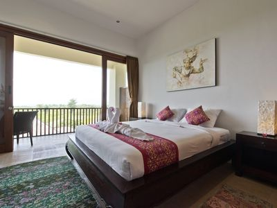Photo for Ricepaddy View Villa C3, 2 Bedrooms