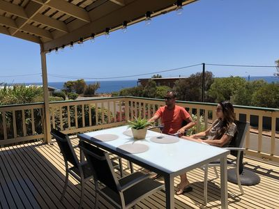 Photo for 2BR Apartment Vacation Rental in Sellicks Beach, SA