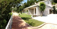The property had everything we needed - sleeping arrangements, relaxing in the garden and lounge