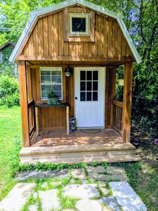 Photo for The Shed with a Bed (Close to Chattanooga Airport)
