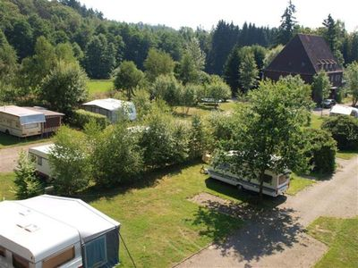 Photo for Apartment Vacation Rental in Bad Sachsa