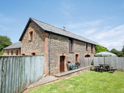 Photo for 3 bedroom accommodation in Alwington, near Bideford